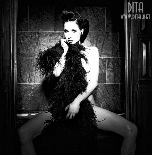 Dita Von Teese 2