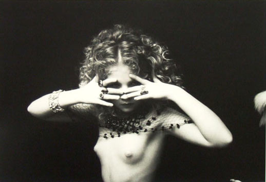 Irina Ionesco photo eva2